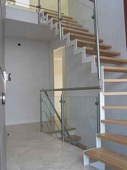 Bouwweb bouwnieuws for Stalen trap maken